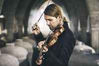 David Garrett mit dem Rundfunk-Sinfonieorchester Berlin - KAD@Posthof