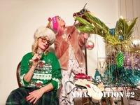 Stylisten Market xmas edition #2@Aux Gazelles