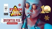Inventur pur - Sturmfrei FSK 16@Evers