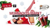 Weihnachts-Markt im lusthouse@Lusthouse