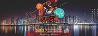FUEGO - La Noche Latina - 02.12.2017@lutz - der club