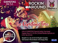 Rockin' around the Christmas Tree@Maurer´s