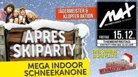 Themenfreitag ▲▼ Apres Ski Party ▲▼@MAX Disco
