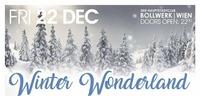 Students' Night | 22.12.2017 - Winter Wonderland@Bollwerk
