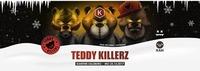 Teddy Killerz · Bakery #Techno · Kantine SBG@Die Kantine