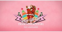SANTA RETRO - Das große #Feiertagsspecial!@Club Schwarzenberg
