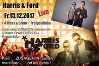 Harris & Ford Live 15.Dezember 2017@Cestlavie