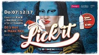 LICK It !!! Xmas Edition@Remembar - Marcelli