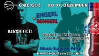 Engerl vs. Bengerl | next Day = Holiday@Discothek Concorde