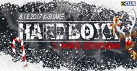 Hardboxx - X-MAS Edition !@K-Shake