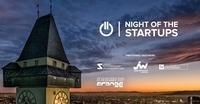UT11 Night Of The Startups@Orange