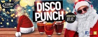 DISCO PUNCH im Empire@Empire Club