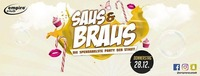 SAUS und BRAUS - Jeden Donnerstag@Empire Club