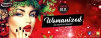 WOMANIZED – DIE NACHT DER FRAUEN im Empire Neustadt@Empire Club