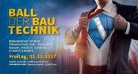 Ball der Bautechnik 2017@Grazer Congress
