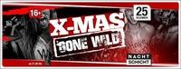 X-mas gone wild@Nachtschicht
