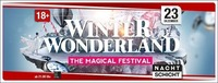 Winterwonderland - The Magical Festival@Nachtschicht