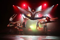 Footloose - Das Tanzmusical@Wiener Stadthalle