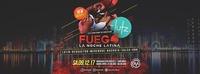FUEGO - La Noche Latina - 09.12.2017@lutz - der club