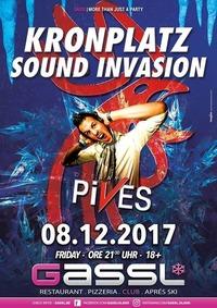 Kronplatz Sound Invasion@Gassl