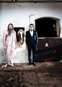 Kabarett: Stipsits & Rubey@Cselley Mühle