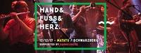 Hand & Fuß & Herz@Schwarzberg