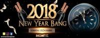 New Year BANG@Monte