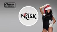 FRISK #XMAS SPECIAL@Check in