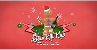RETRO is All I Want For #Christmas!@Club Schwarzenberg