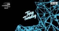 Tipsy Tuesday 12.12. - Club Schwarzenberg@Club Schwarzenberg