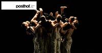 São Paulo Dance Company: Peekaboo / Gen / Gnawa - Posthof Linz@Posthof