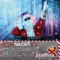 Santas Disco Nr. 1@Jedermann