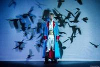 Der Kleine Prinz – Das Musical@Grazer Congress