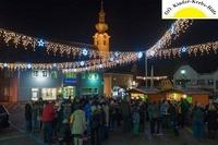 FF Riegl- Weihnachtsmarkt Frankenburg@Marktplatz
