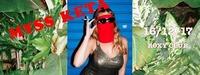MYSS KETA LIVE@Roxy Club