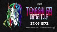 Tekashi69 in Wien@B72