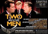 Two & a half MEN!@Gabriel Entertainment Center