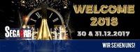 Welcome 2018! Vorsilvester & Silvester - 2 Days Open End!@Segabar Kufstein