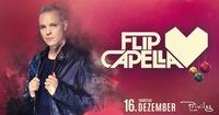 Flip Capella im Privileg@Club Privileg