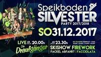 Speikboden Silvester@SPEIKBODEN