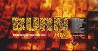 Burn + Gust I Vienna@Arena Wien