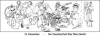 Tuesday4Club - Star Wars Nacht@U4