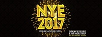 NYE Party / Warehouse@Warehouse