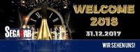 Welcome 2018!@Segabar Linz