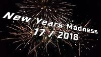 Schatzi's New Years Madness 17/2018@Schatzi Bar
