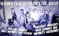 Infinity Saturday@Infinity Club Bar