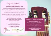 LichtSpiegelKreativ präsentiert: Heilsames Singen@Genuss-Spiegel - Café, Kunst & Kulinarik