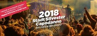 Stadtsilvester Bruneck * Capodanno Brunico * Welcome 2018@Zentrum Bruneck