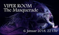 Viper Room - The Masquerade@Viper Room