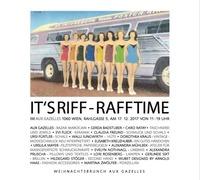 Riff-Raff Advent Markt@Aux Gazelles